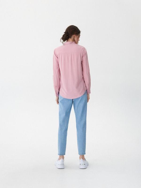 b41da6251c1 ... Košile s kapsami - růžová - VD266-30X - House - 3