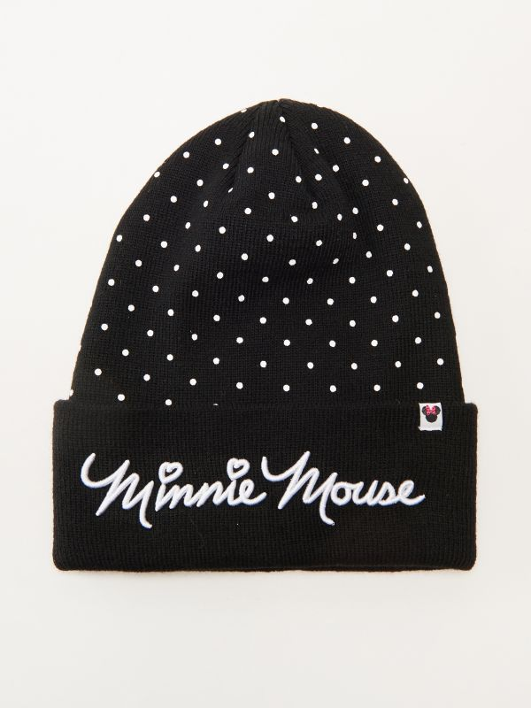 Minnie Mouse Hat House Rq890 99x