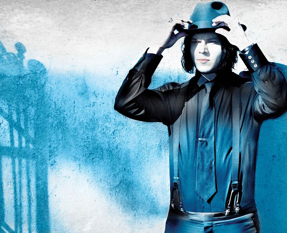 Jack White gives you a second chance