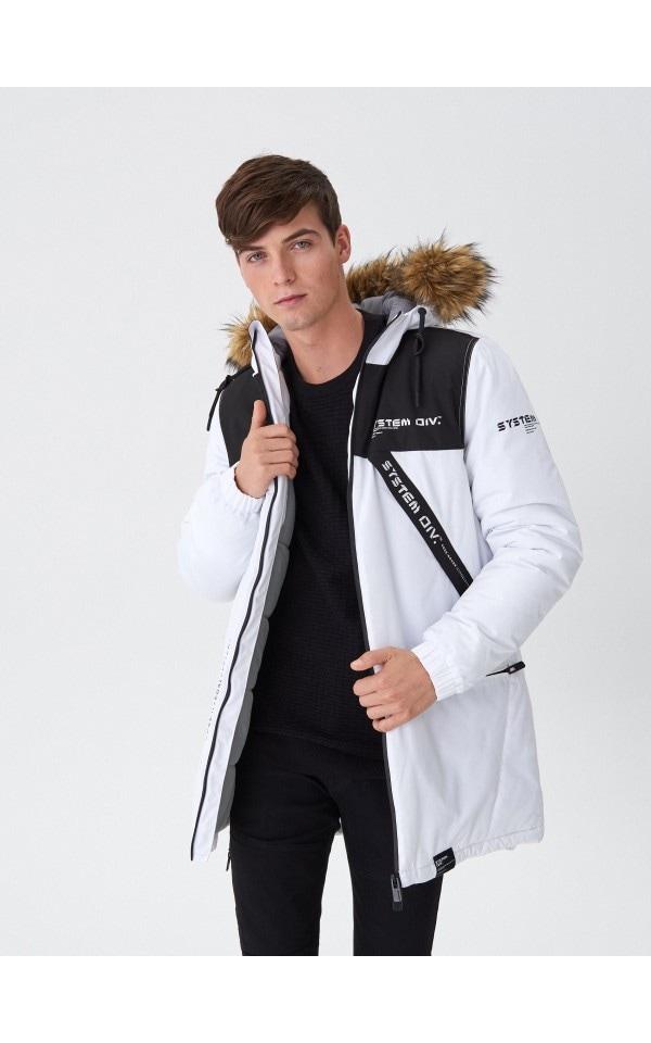 látszó kabát prémes kapucnival tango app az emberek megismerjék az emberek