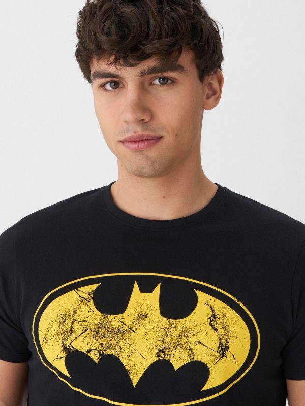 Marškinėliai Batman - juoda - VE831-99X - House - 2