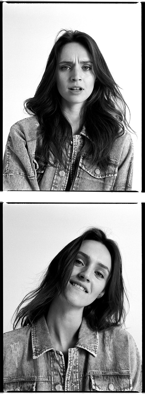 Denim Lookbook 2020 House