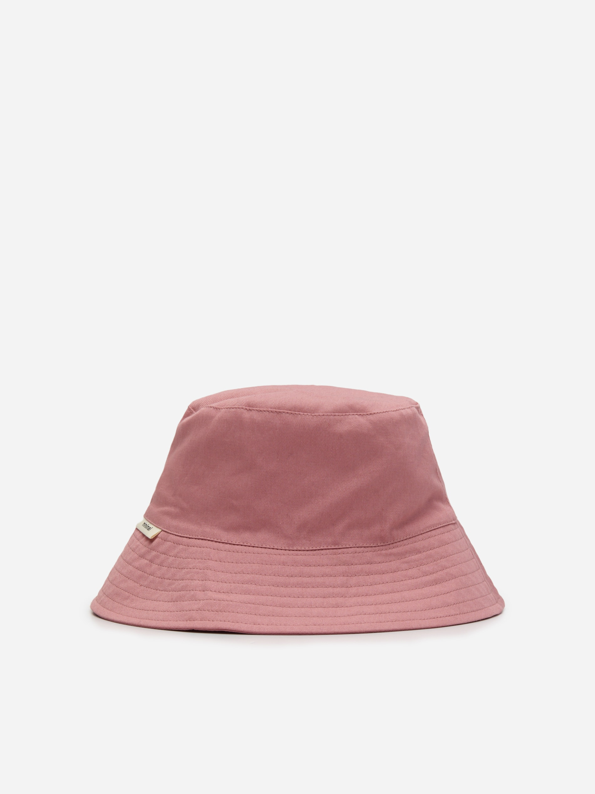 Klobúk typu bucket - pastel pink - 5005E-03X - HOUSE - 1