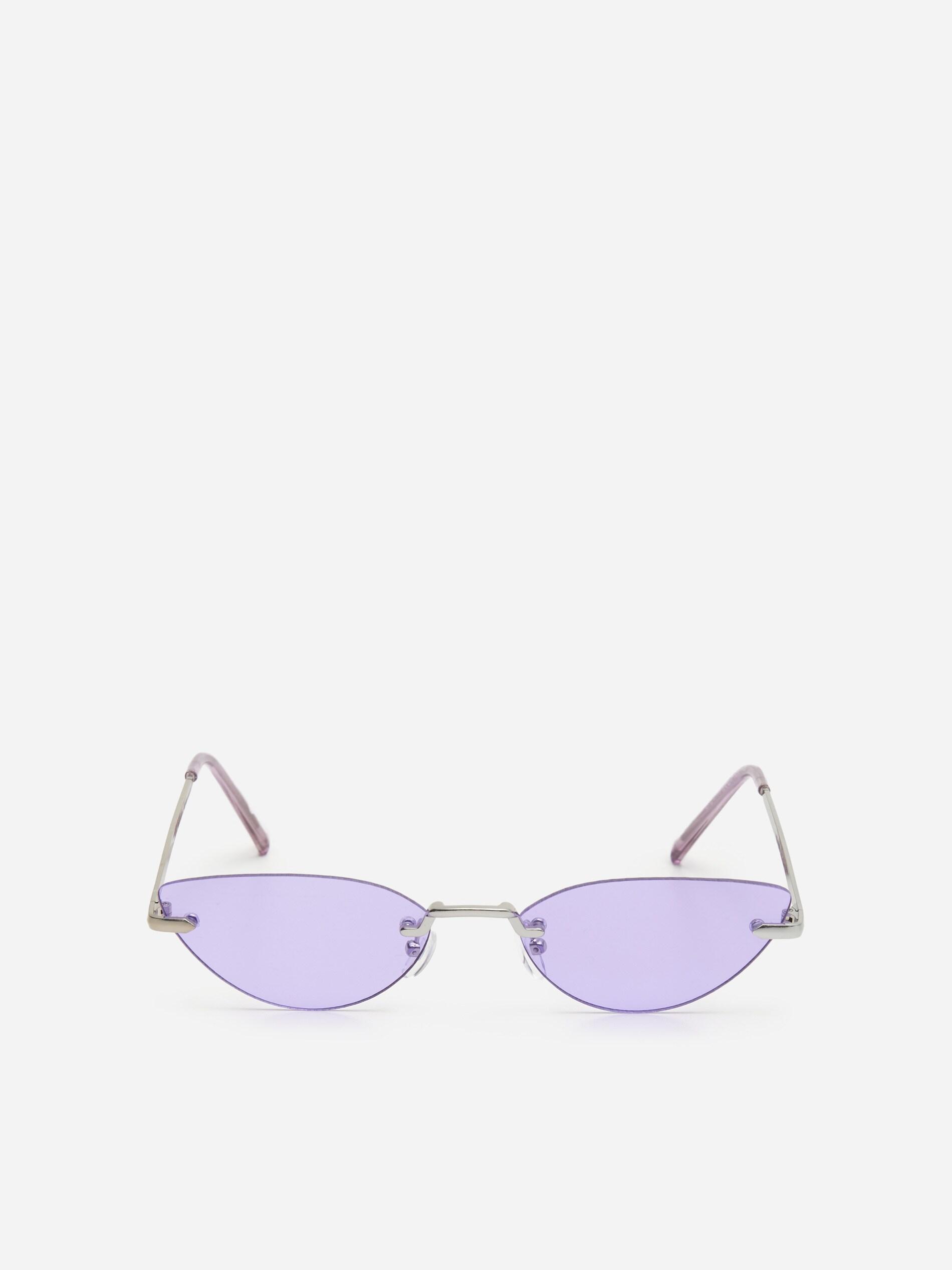 Slnečne okuliare - violet - 5766E-45X - HOUSE - 1