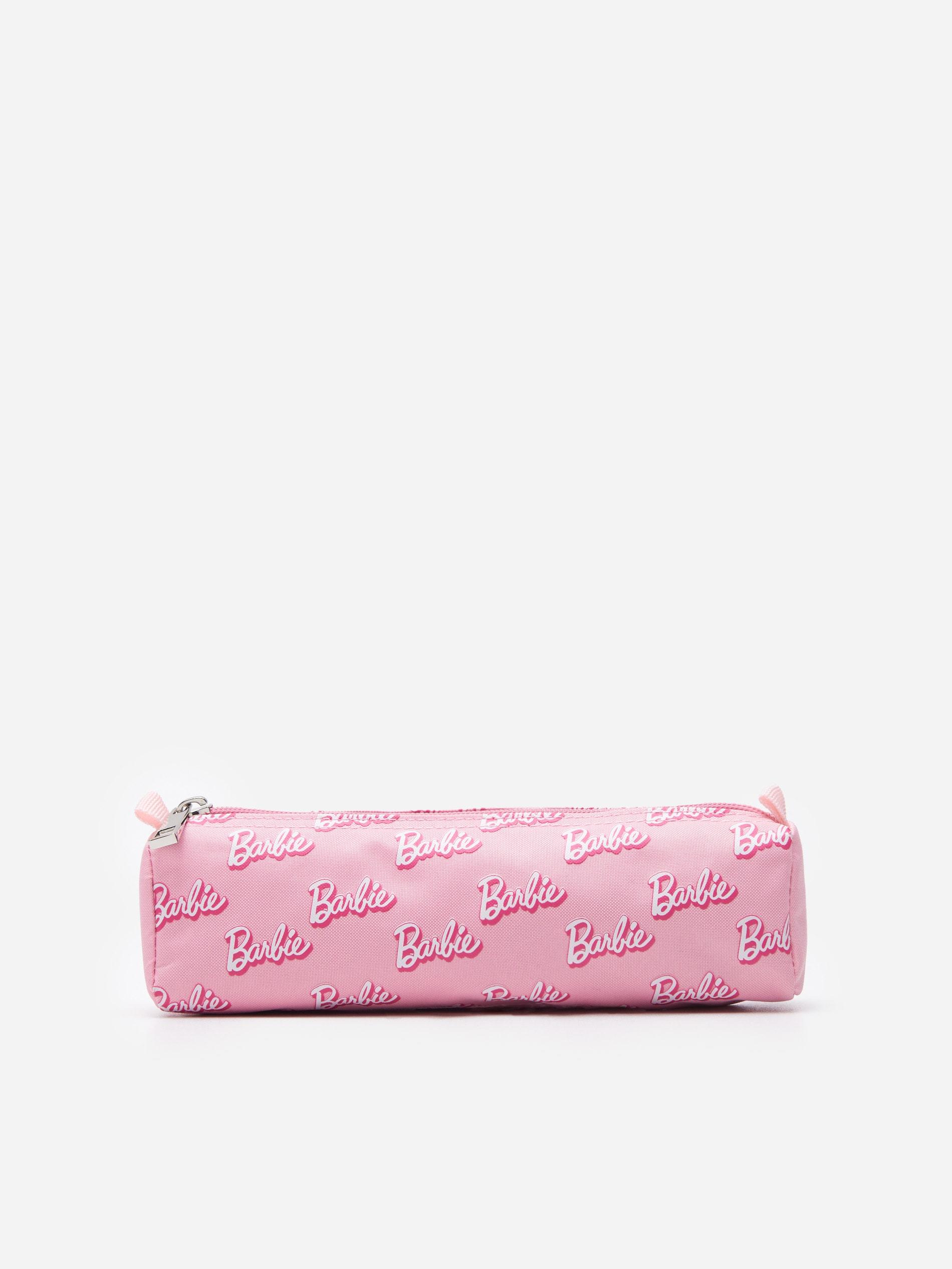 Piórnik Barbie - różowy - WY865-30X - HOUSE - 1