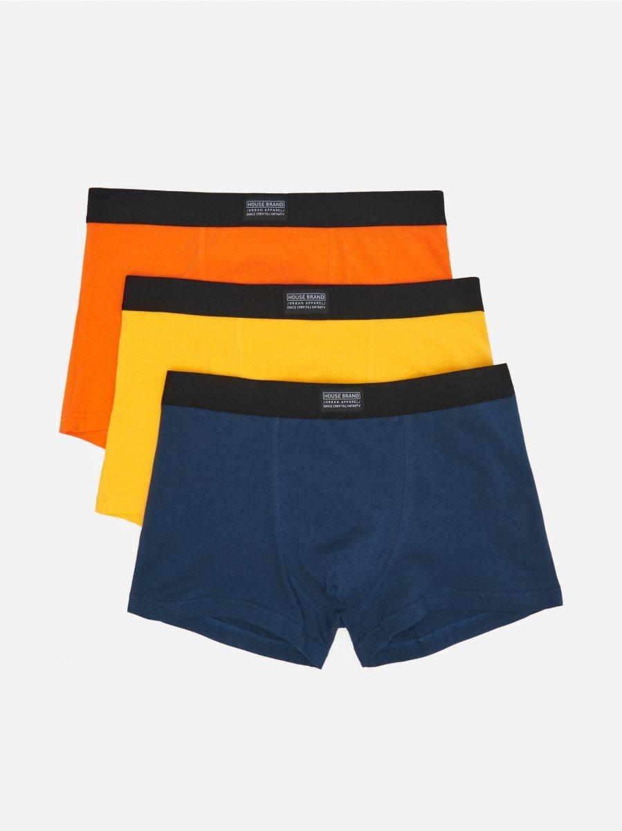 pantaloni scurți de boxer)