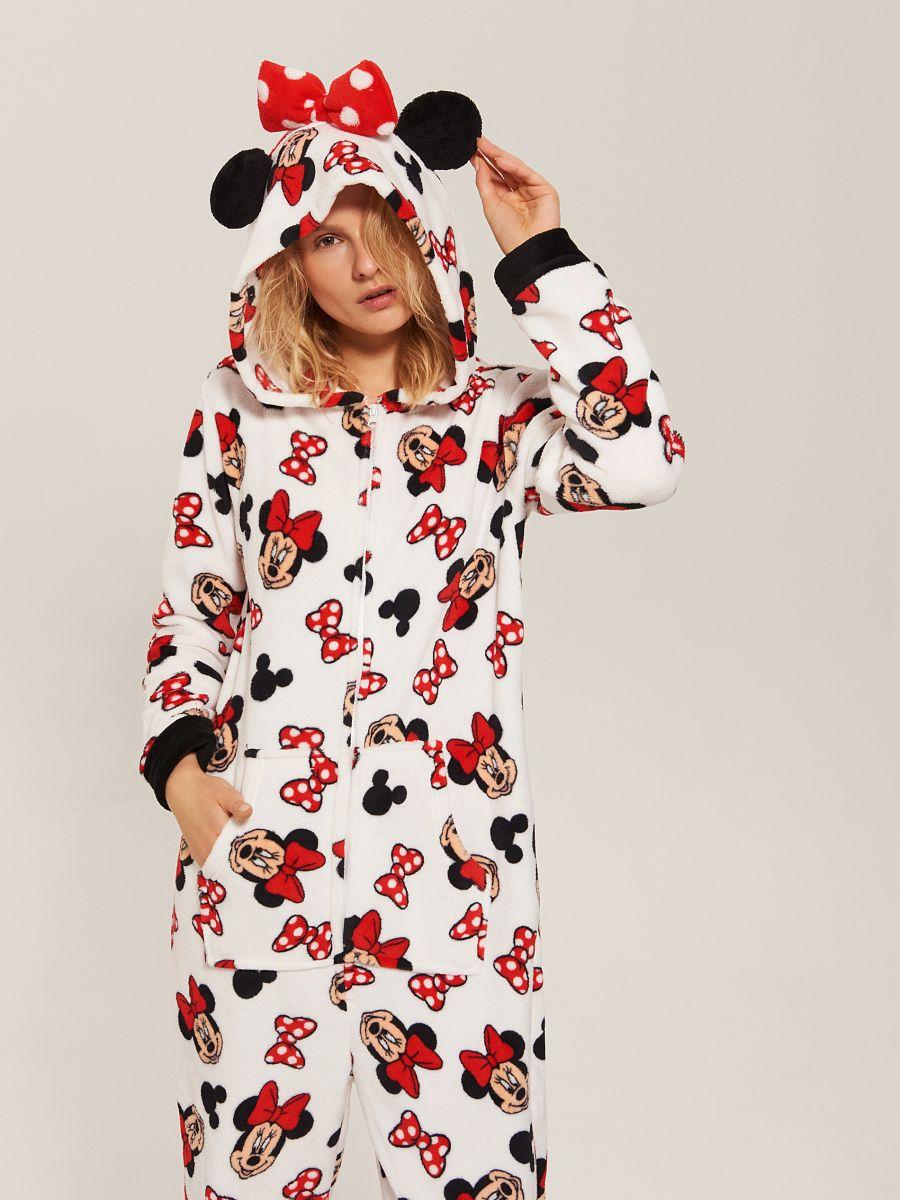 a19cb0f51d6 Minnie Mouse onesie, HOUSE, UF024-00X