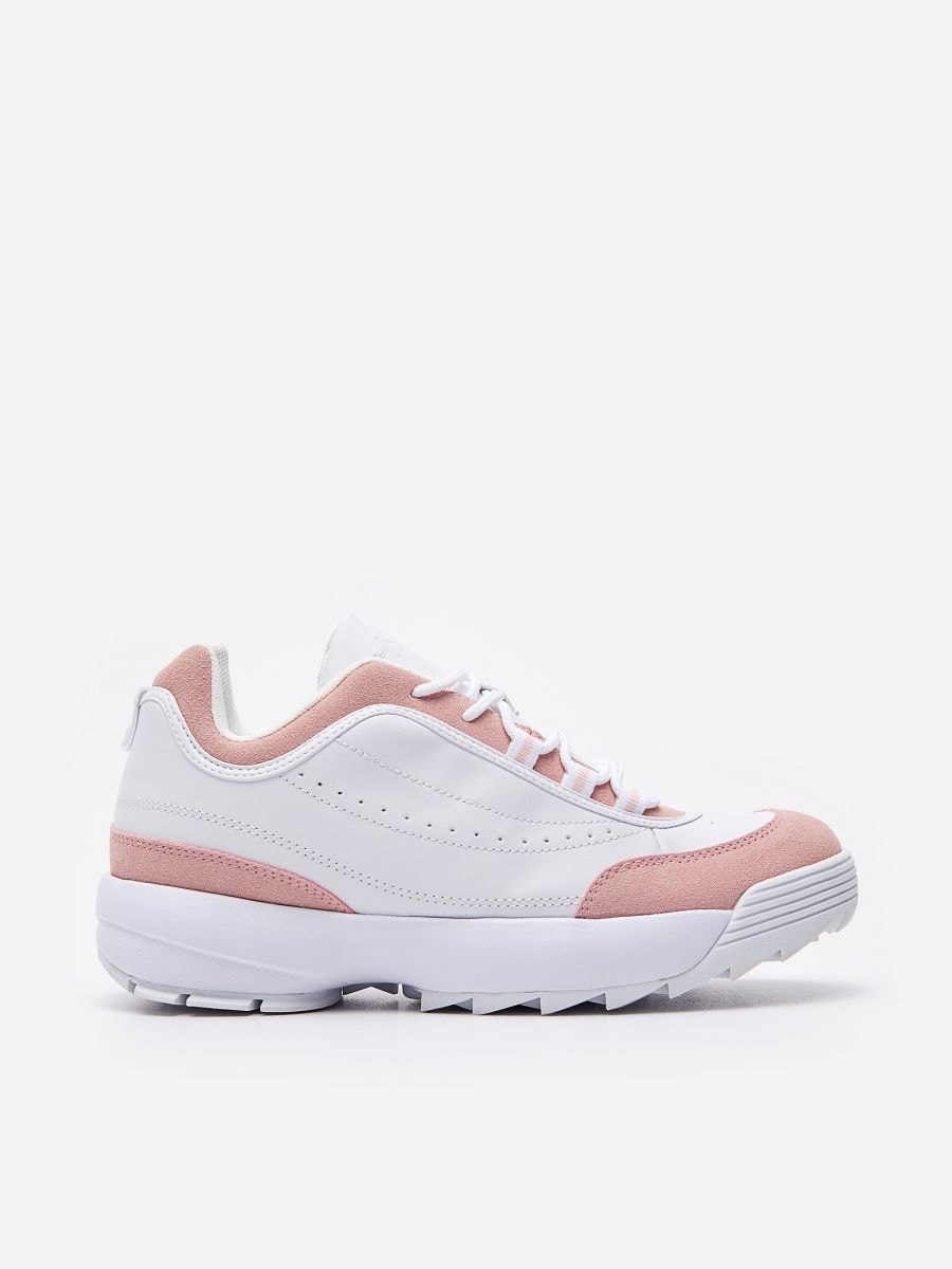 Thick-sole trainers, HOUSE, WX503-00X