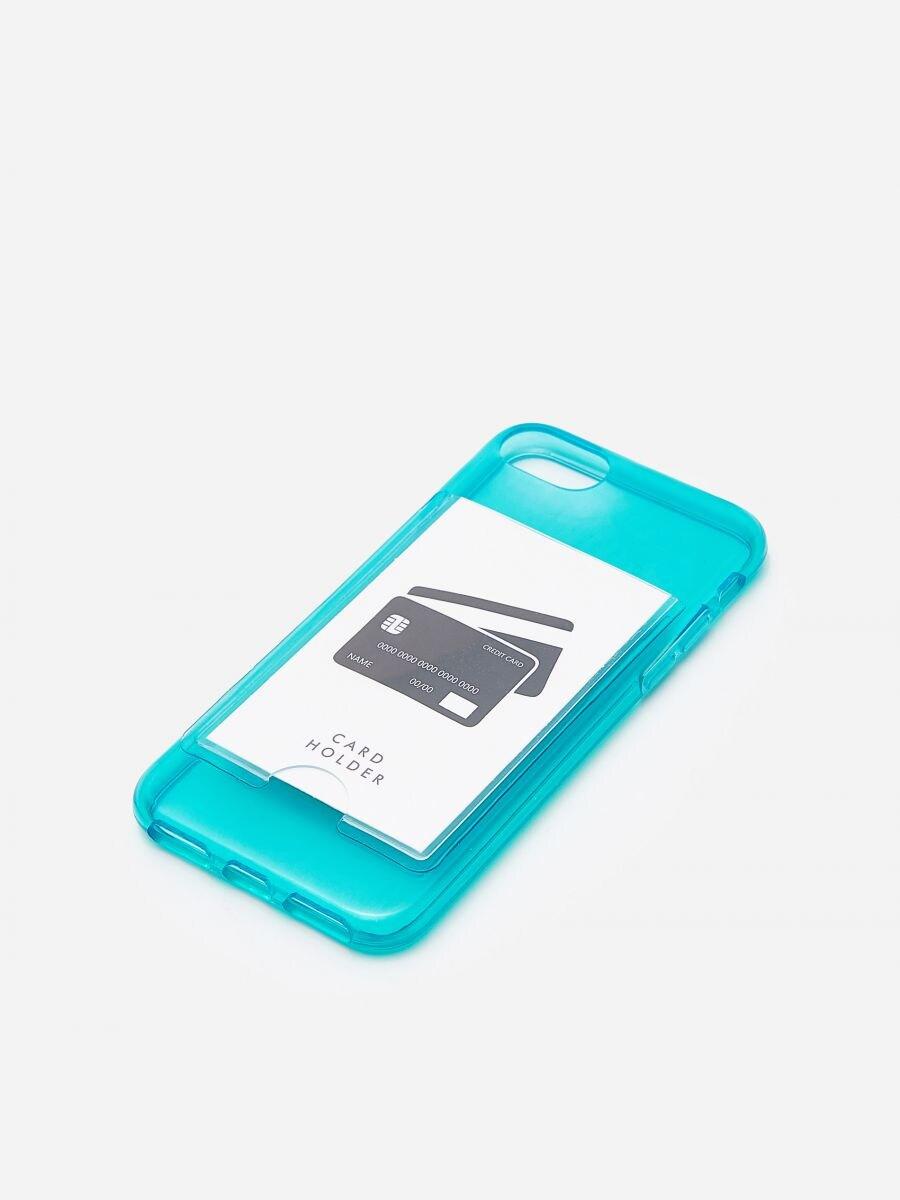 Case Na Telefon Iphone 6s 7 8 Z Miejscem Na Karty House Zy676 66x