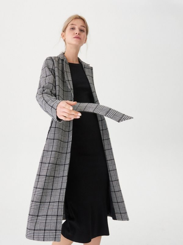 c3a039771 Trendové dámske kabáty a bundy | Kolekcia značky House