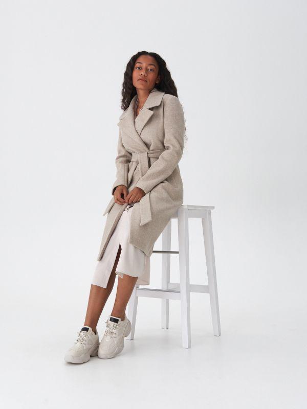2963484d66a457 Modne kurtki, płaszcze damskie | Kolekcja House online