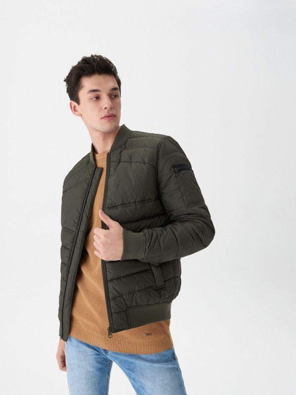 1b691eeb836f5 Ideálne pánske jarné kabáty a bundy | Kolekcia značky House online