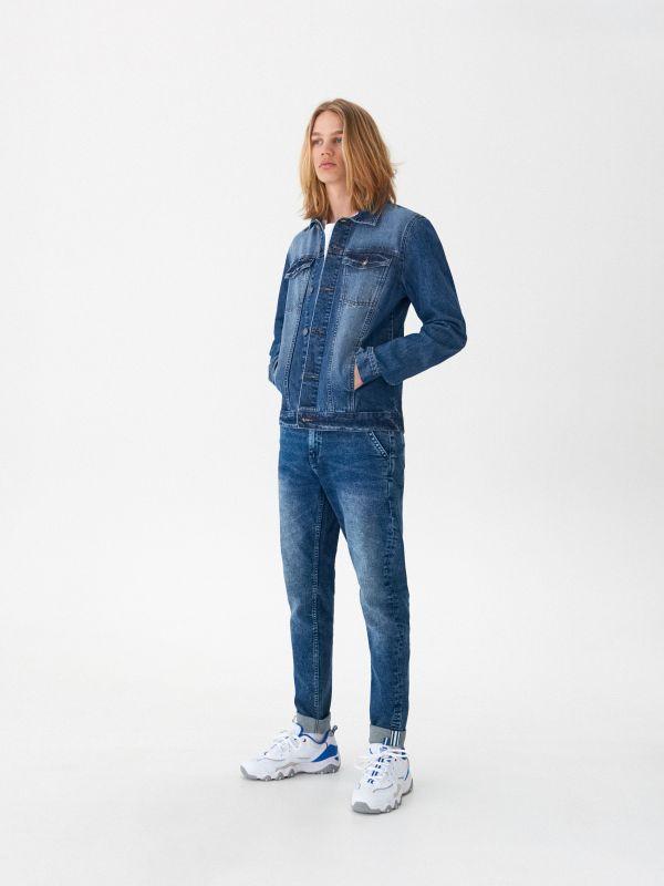 7fbe9642f4ccb Kurtki, płaszcze męskie idealne na wiosnę | Kolekcja House online