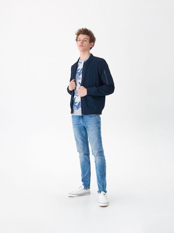 671150650b054 Kurtki, płaszcze męskie idealne na wiosnę | Kolekcja House online