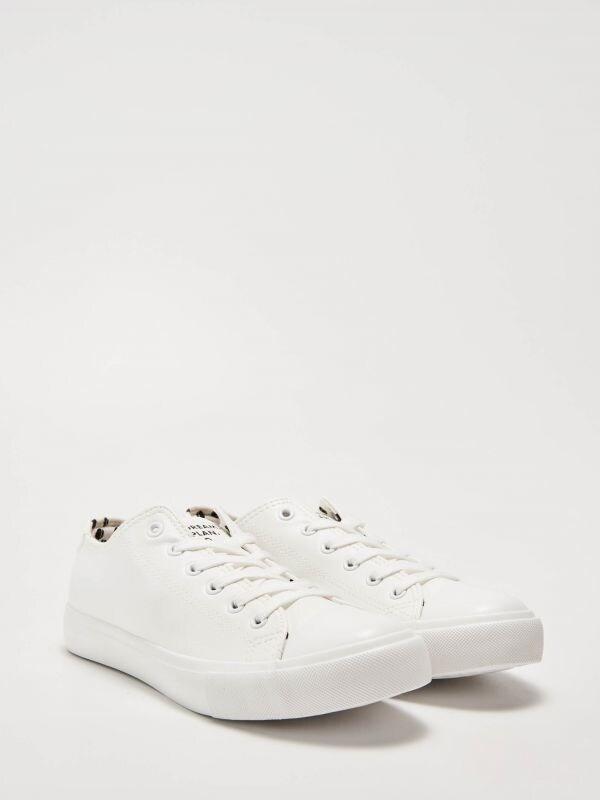 e31fc634b58e Sandále na stĺpiku · Tenisky - biela - VA768-00X - HOUSE
