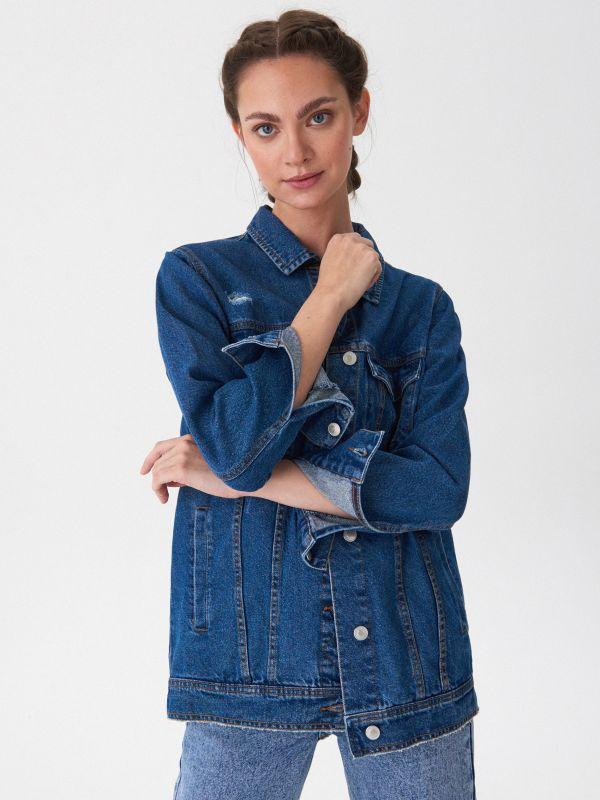 7060c99b13 Trendy dámské kabáty a bundy