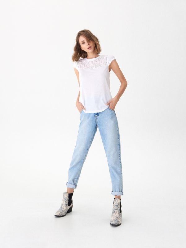 Bardzo dobra Bluzki damskie - eleganckie i na co dzień   House online VF78