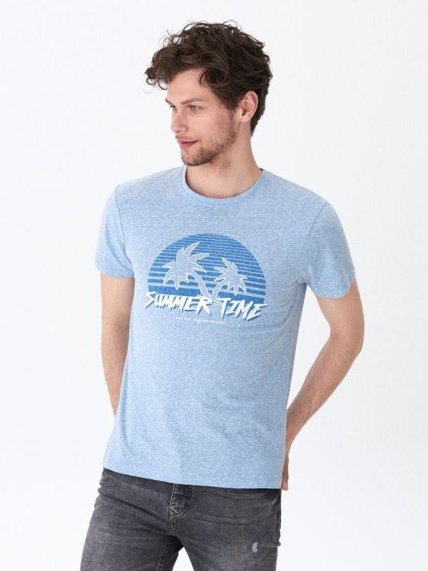 652839c34cce76 T-shirty z nadrukiem | Modne koszulki męskie z kolekcji House