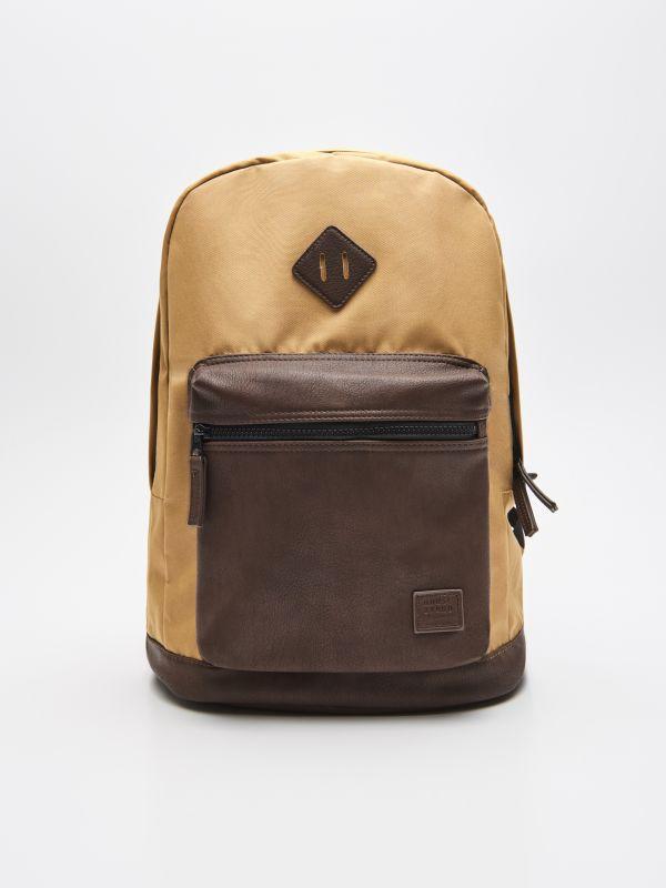 4328840f681a5 Torby, plecaki męskie House online | Odkryj modne propozycje dla niego