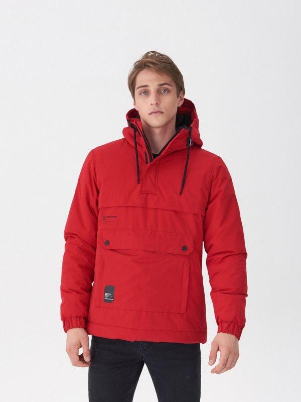 f8b638a1895 Meeste mantlid ja jakid kevadhooajaks | House kollektsioon e-poes