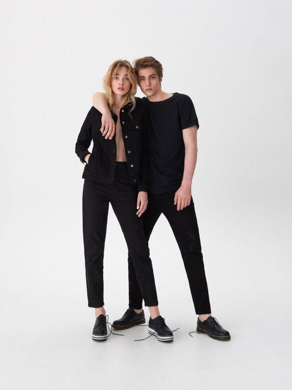 9445264e7163 Dámske džínsy v online obchode značky House