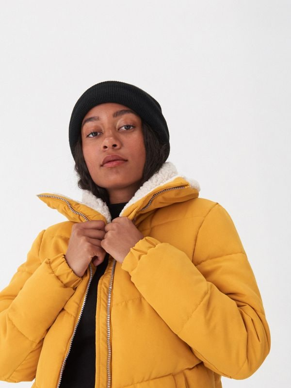Damenjacken und mäntel – die trendigsten Jacken und Mäntel