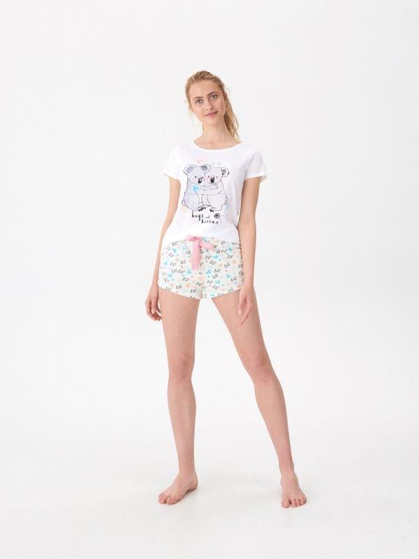 dcc798943a1e Dámska bielizeň a pyžamá – pohodlné a štýlové