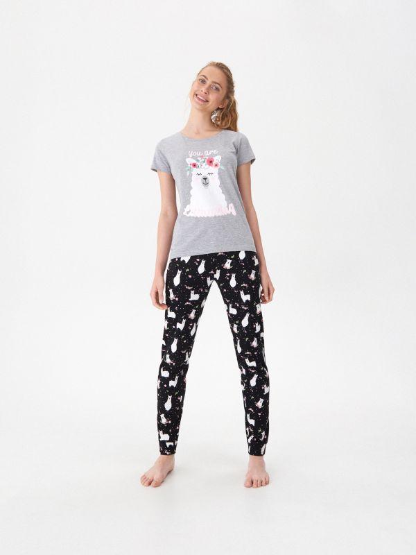 3838ebd7b7 Fehérnemű, női pizsama - komfortosan és stílusosan | House online