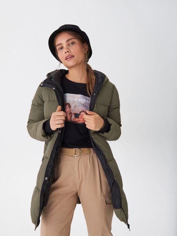6949f194b64 Trendikad naiste mantlid ja jakid | House kollektsioon e-poes