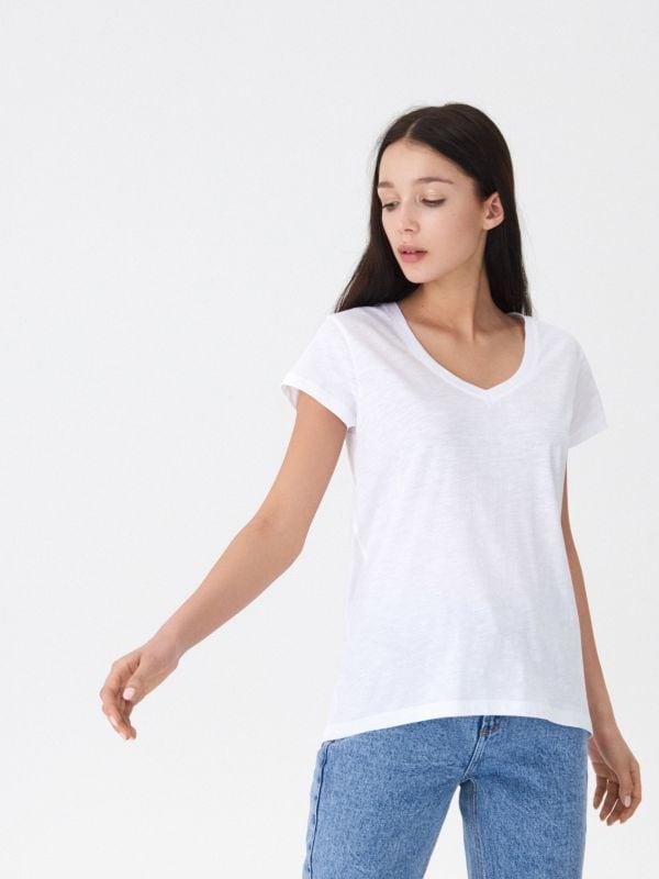 441deb2c T-shirty damskie - Największy wybór damskich t-shirtów w House