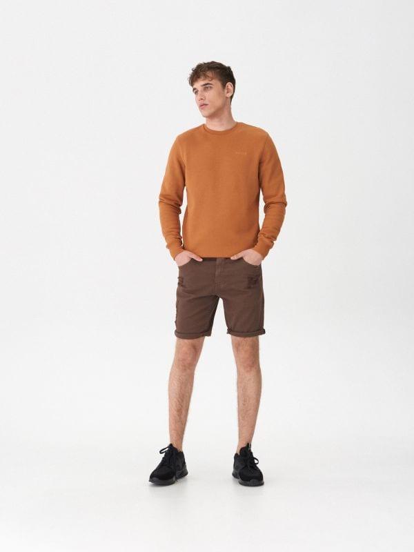 7c458e78d6 Šortky – trendové outfity nájdete v najnovšej kolekcii značky House