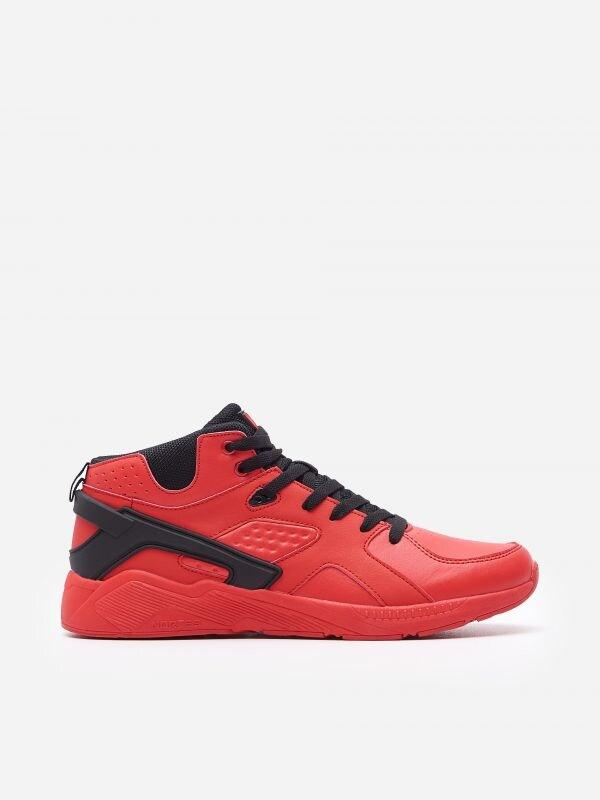 9d47fce4291 Vabaaja jalanõud meestele · Vabaaja jalanõud meestele - punane - XB459-33X  - HOUSE