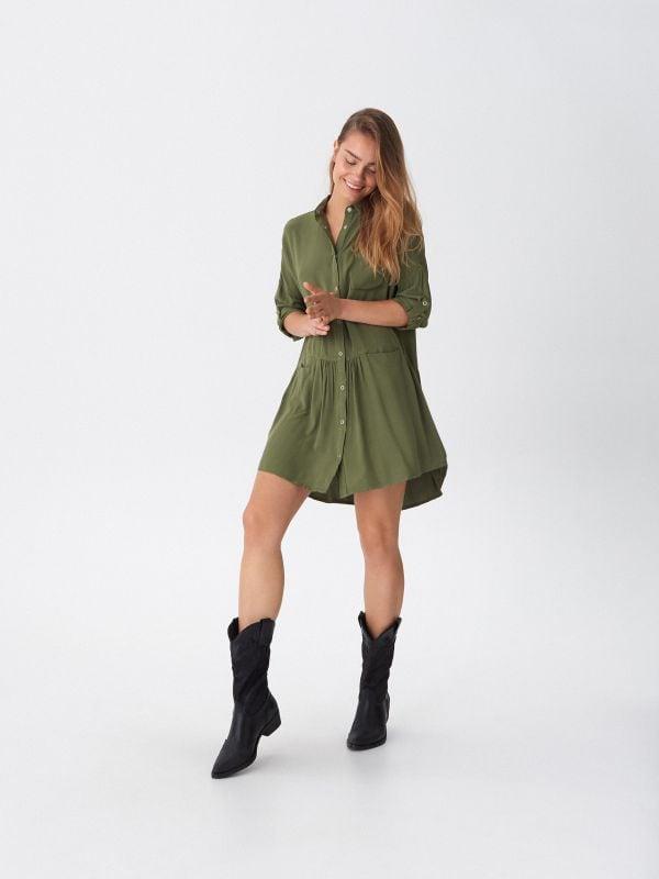 5bc57332 Modne sukienki I Odkryj wyjątkową kolekcję House online