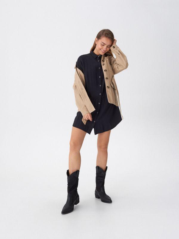 7d33c0872c8 Trendikad kleidid I Discover võrratu House kollektsioon e-poes