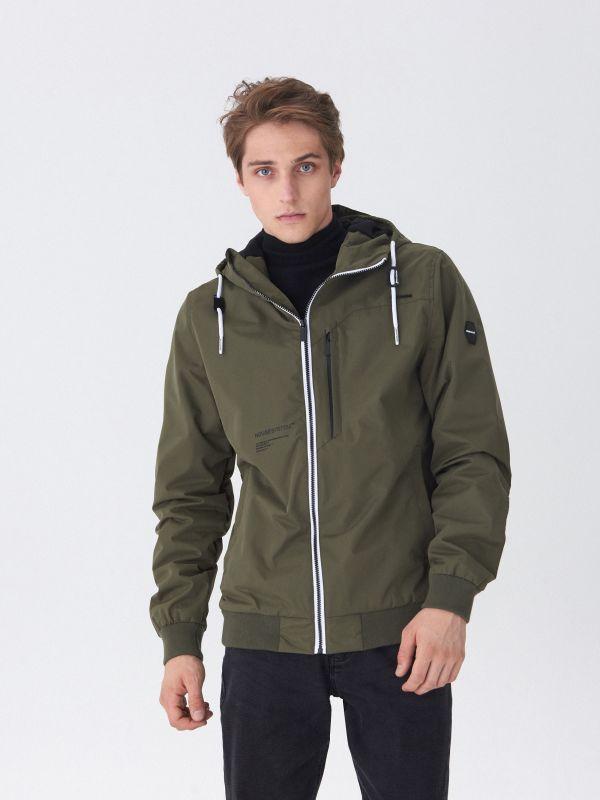 74e374398bbe Мужские пальто и курки, идеальные для весны | Новая коллекция в ...