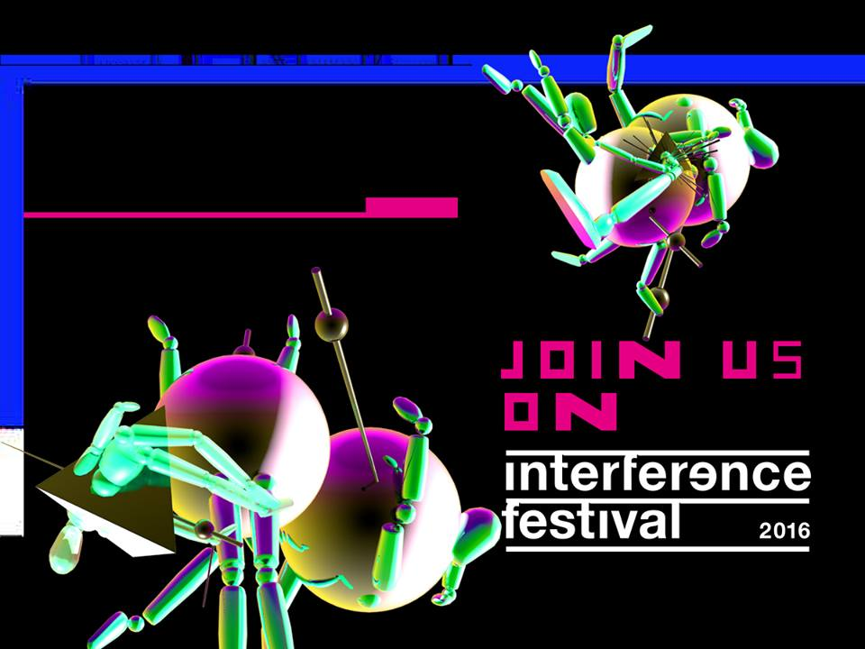 Program Interference Festival 2016