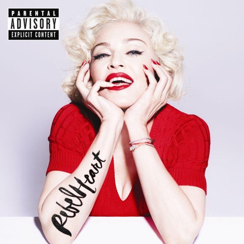 Rozdajemy płyty: nowy album Madonny