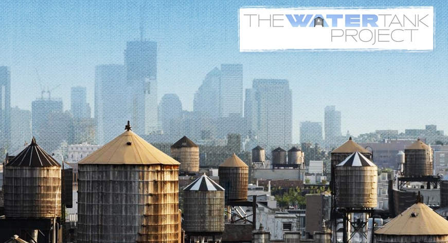 The Water Tank Project