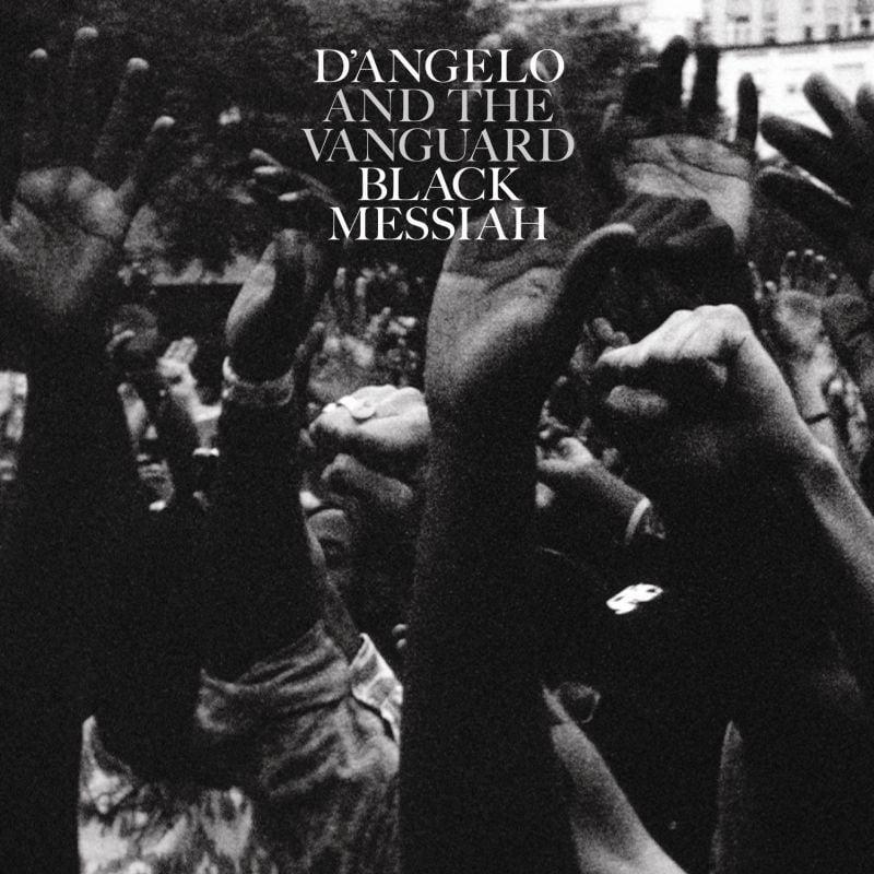 Do zgarnięcia: płyta D'Angelo