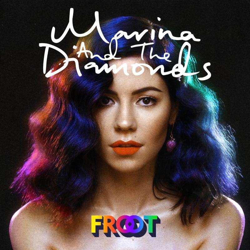 Rozdajemy płyty: Marina and The Diamonds