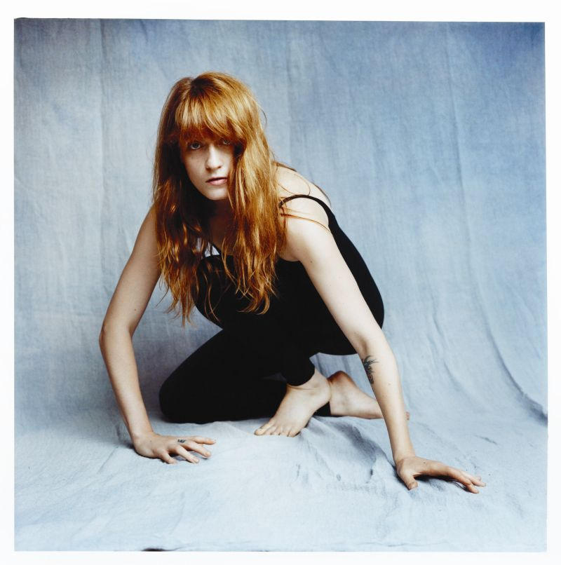 Rozdajemy płyty: Florence and The Machine