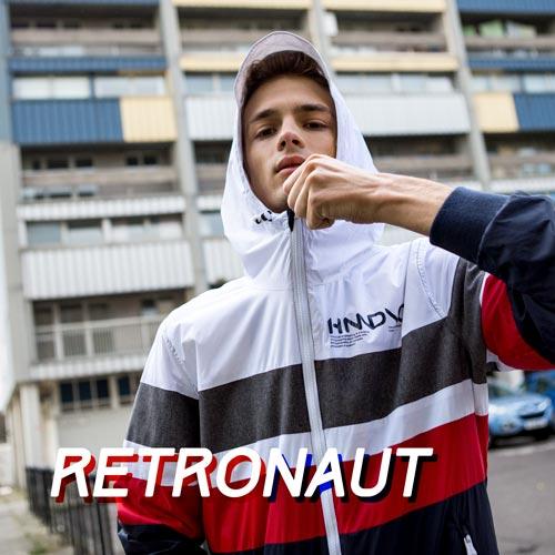 Retronaut, czyli comeback lat 90.