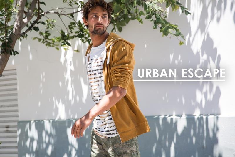 Urban Escape - jak odnaleźć się w miejskiej dżungli ?