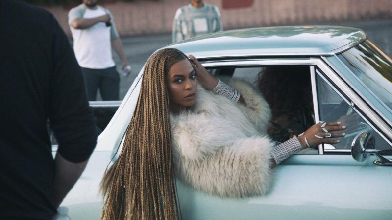 Rozdajemy płyty: Beyoncé