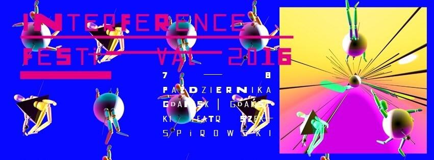 Poznaj Jury Konkursu 'Wolność Formy' na Interference Festival 2016