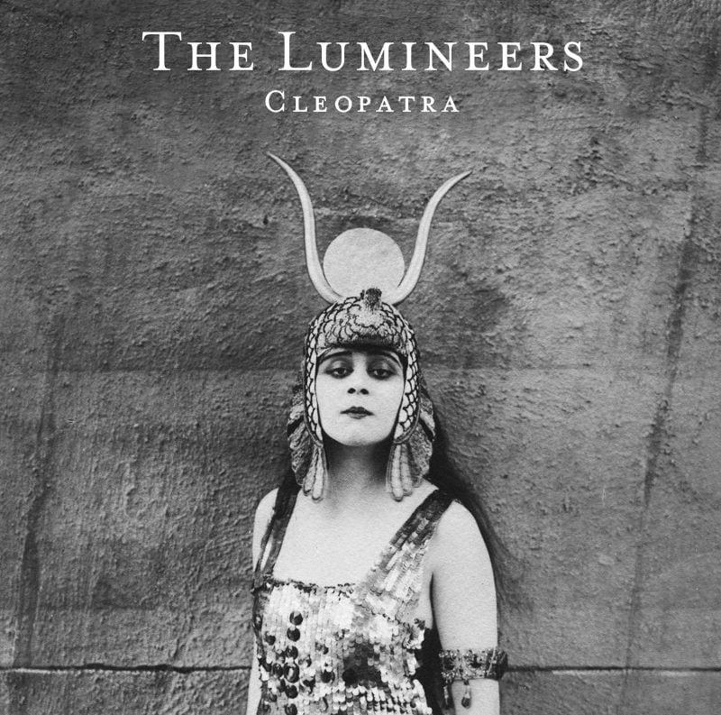 Rozdajemy płyty: The Lumineers