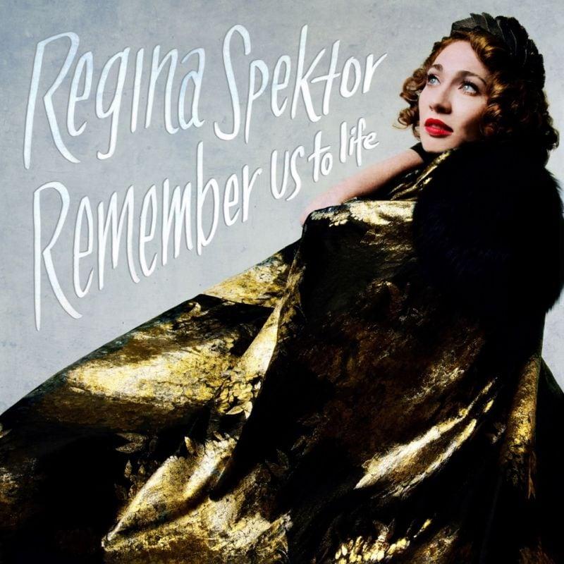 Regina Spektor zapowiada jesień