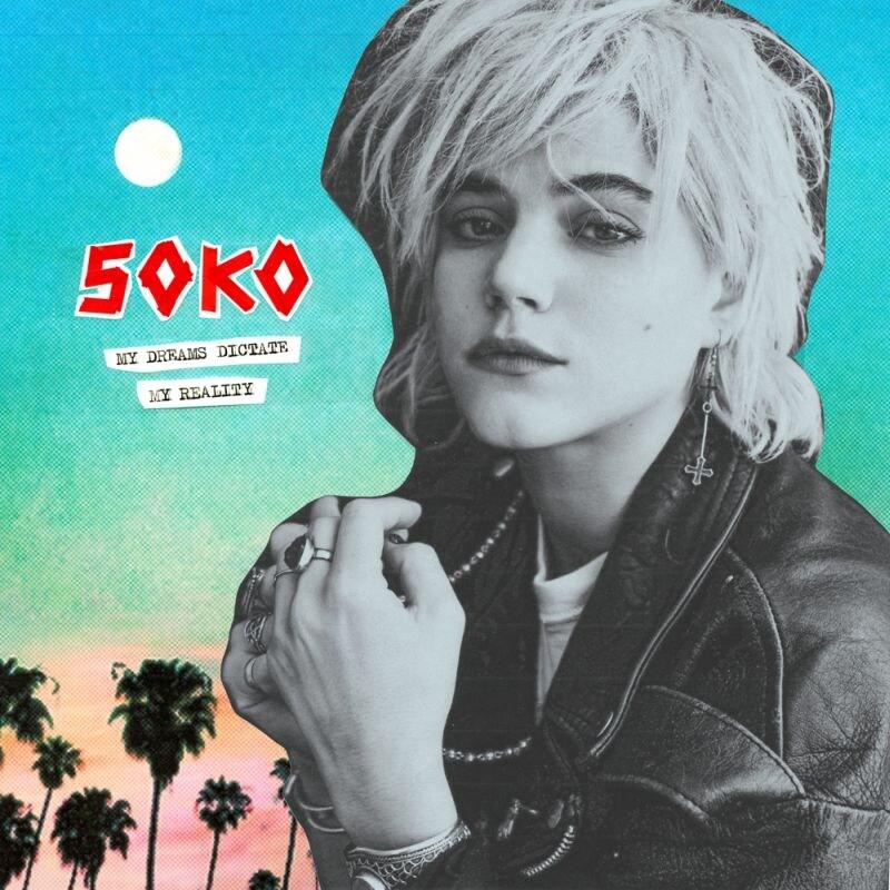 Rozdajemy płyty: Soko