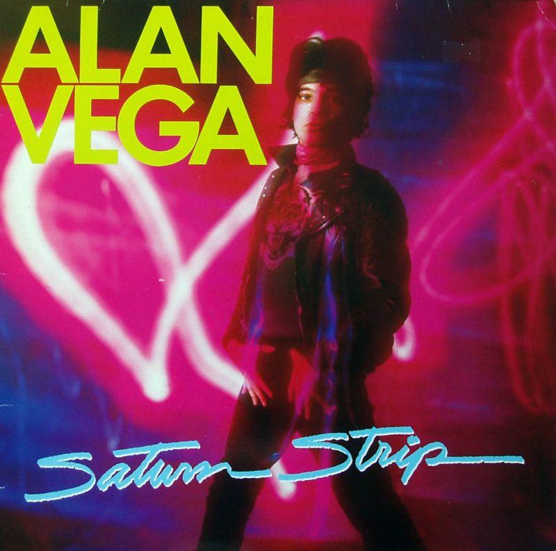 Kolejna legenda odeszła: Alan Vega