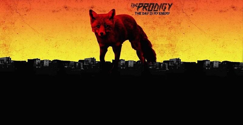 Rozdajemy płyty: The Prodigy